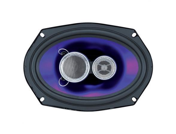 Комплект динамиков BOSS Audio ONYX N69.3