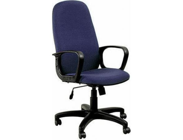 Кресло руководителя BURO CH-808AXSN/TW-10
