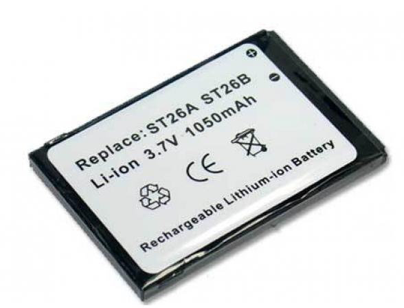Батарея Palmexx для Qtek 8300