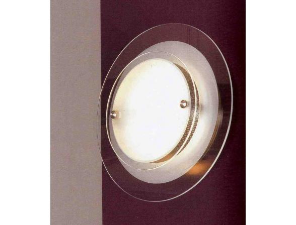 Светильник настенно-потолочный Lussole LSA-2612-01