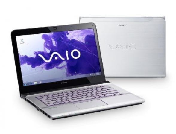 Ноутбук Sony VAIO SVE14A2M2RS