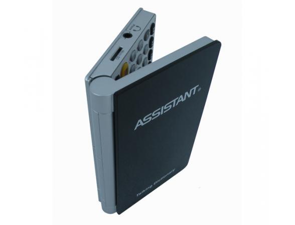 Переводчик Assistant AT-1412(M1)