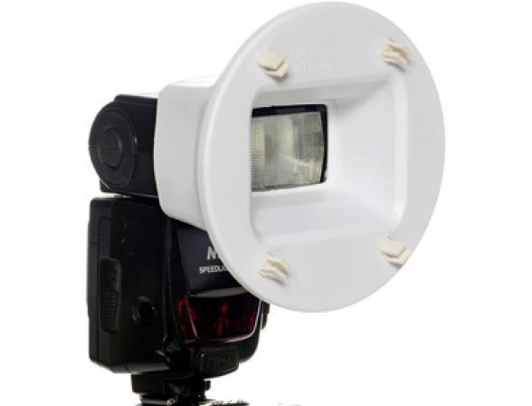 Адаптер Raylab RPF-AD1 на вспышку Nikon SB600/800