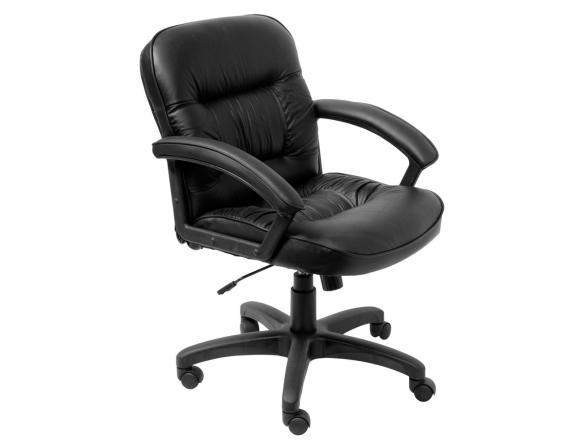 Кресло руководителя BURO T-9908AXSN-Low