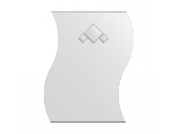 Зеркало FBS Decora CZ 0805 (50x65 см)
