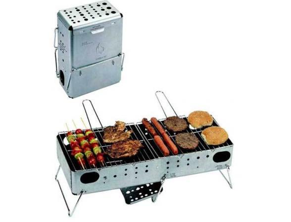 Гриль Smart start grill family Green Glade 9003