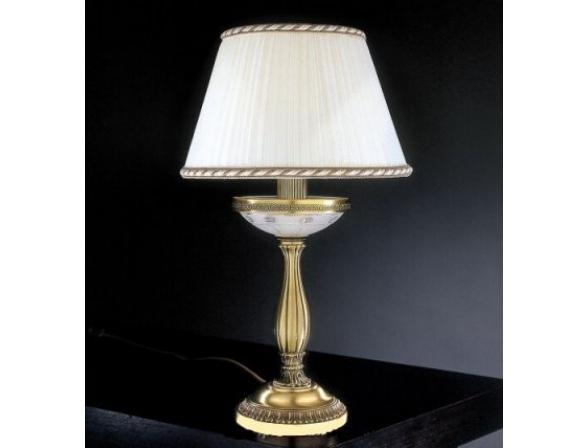 Настольная лампа Reccagni Angelo 4660-PP