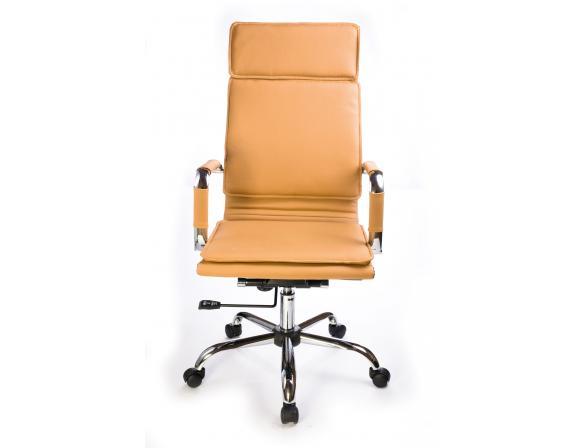 Кресло BURO CH-993/camel