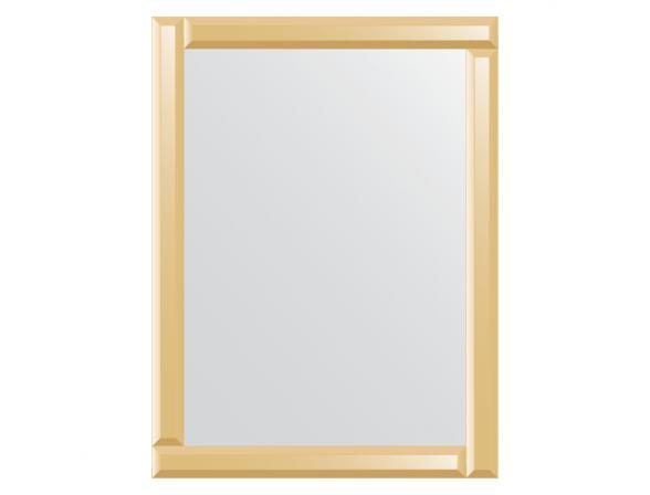 Зеркало с зеркальным обрамлением EVOFORM Style (60х80 см) BY 0818