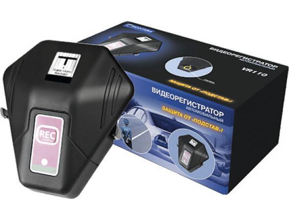 Видеорегистратор Phantom VR-110