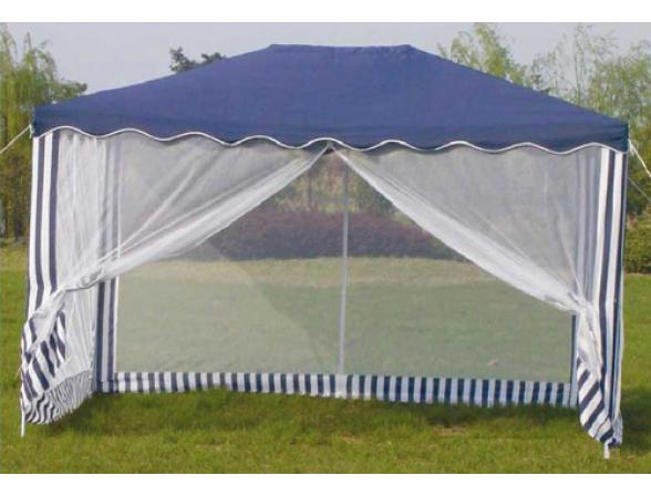 Тент-шатер Green Glade 1038