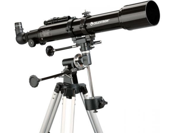 Телескоп-рефрактор Celestron PowerSeeker 70 EQ