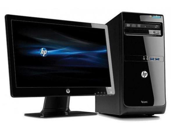 ПК HP Pro 3500 MT B5J46EA