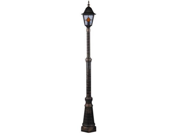 Светильник уличный наземный ARTELAMP BERLIN A1017PA-1BN
