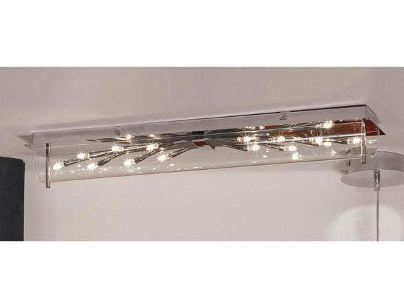 Светильник настенно-потолочный Lussole LSQ-4007-14