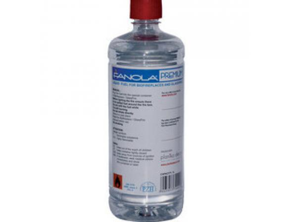 Топливо для биокаминов Berloni FANOLA