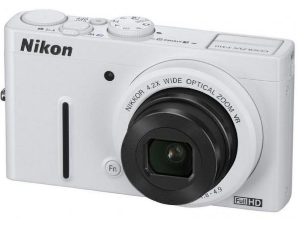Цифровой фотоаппарат Nikon Coolpix P310