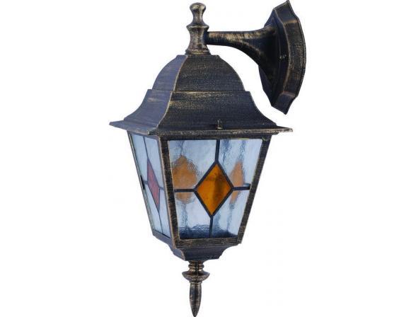 Светильник уличный настенный ARTELAMP A1012AL-1BN