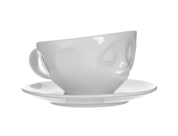 Чашка для чая Tassen Поцелуй