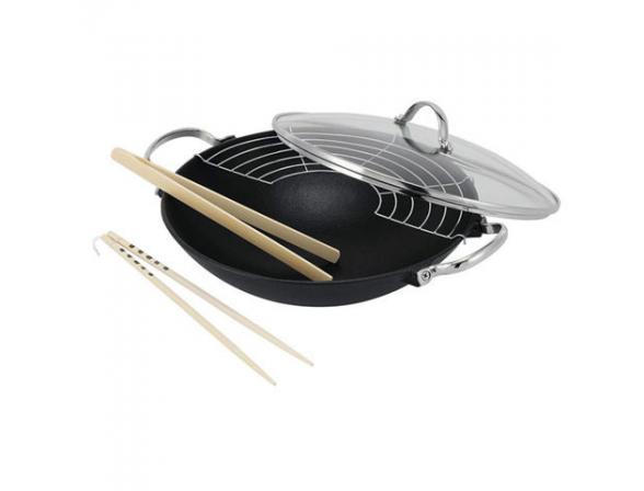 Сковорода-вок BEKA Lhasa 30см