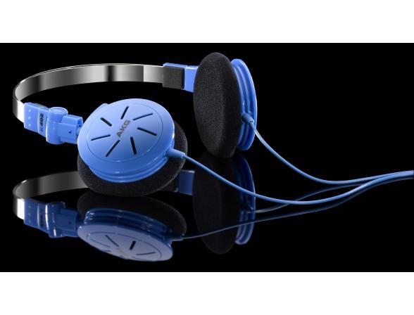 Наушники AKG K402/ BLUE