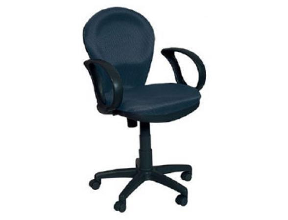 Кресло BURO CH-687AXSN/#Blue