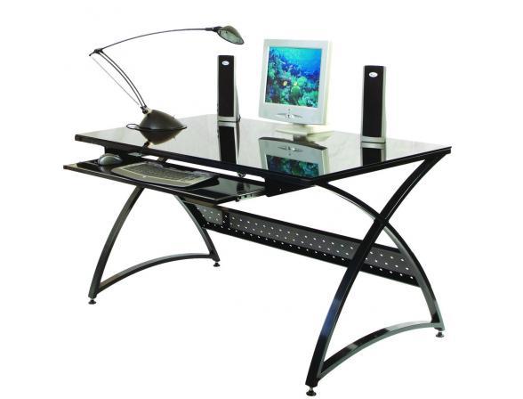 Стол компьютерный Sing Bee SIGMA-5/Black