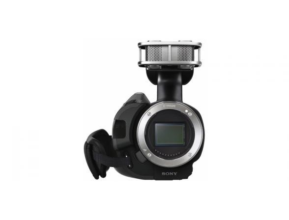 Видеокамера Sony NEX-VG20E Body