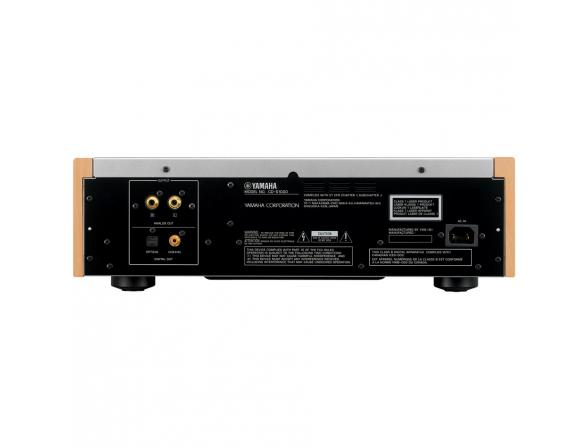 CD плеер Yamaha CD-S1000 Piano Black