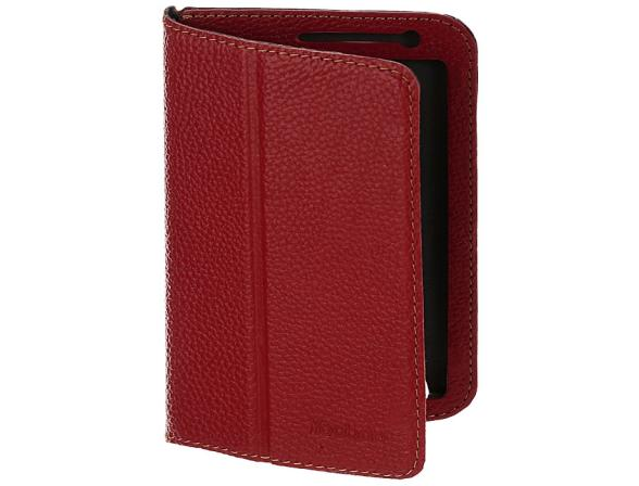 Чехол Yoobao LCSamNote-ERD Executive leather case for Samsung Galaxy Note i9220 (red)