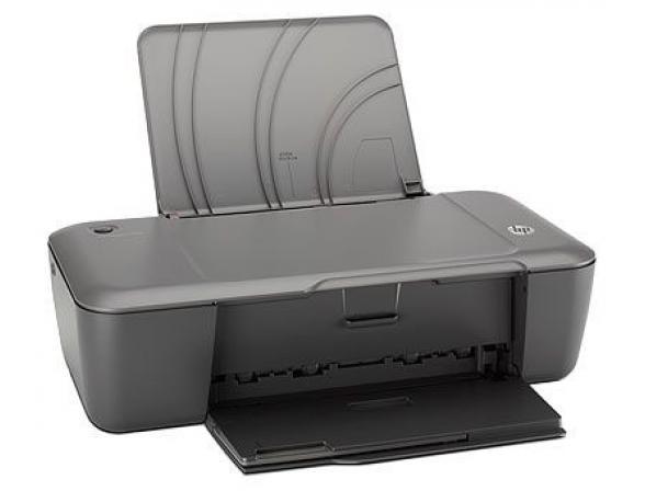 Принтер струйный HP DeskJet 1000 J110a