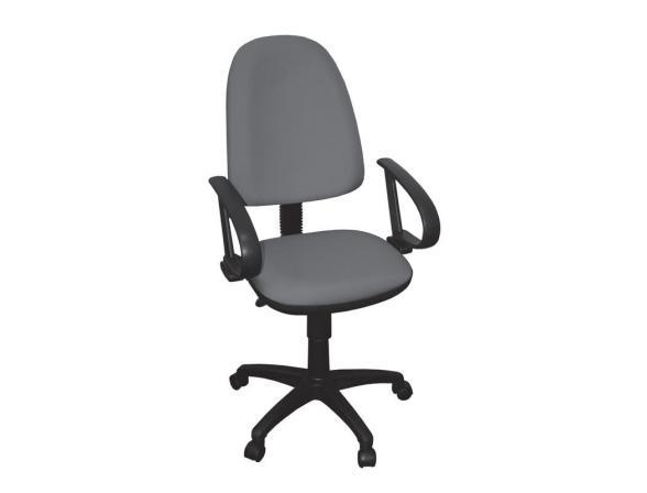 Кресло BURO CH-300AXSN/#Grey