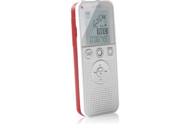 Диктофон Sanyo ICR-FP400