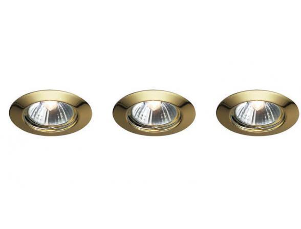 Светильник встраиваемый MASSIVE ALPHA 59393-01-10