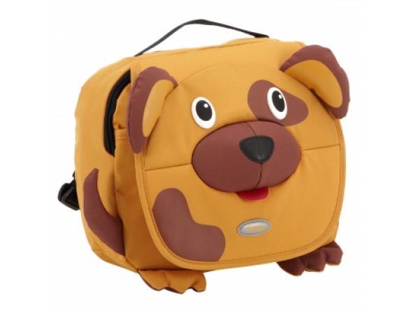 Портфель Samsonite U22*065 Sammies Dreams Schoolbag S Dog