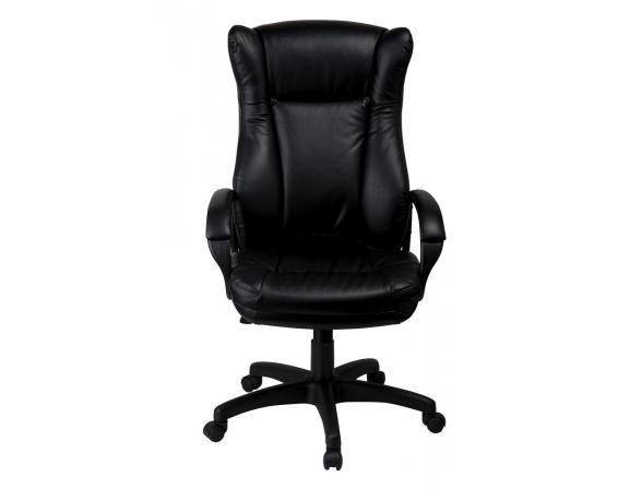 Кресло руководителя BURO CH-879AXSN/Black