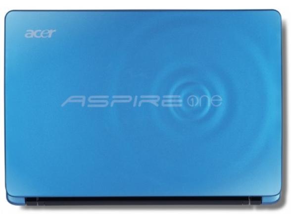 Нетбук Acer Aspire One 722-C58bb