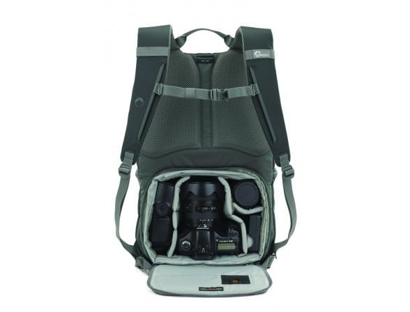 Фоторюкзак LowePro Photo Hatchback 22L AW