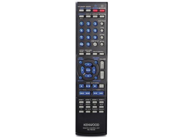 AV-ресивер KENWOOD RV7000