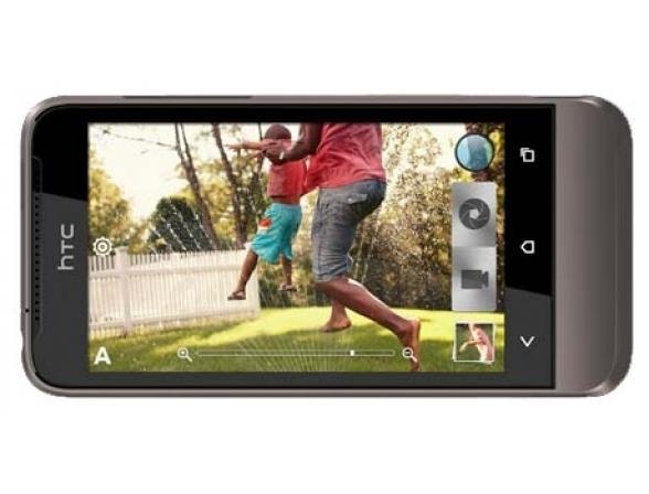 Коммуникатор HTC One V Grey