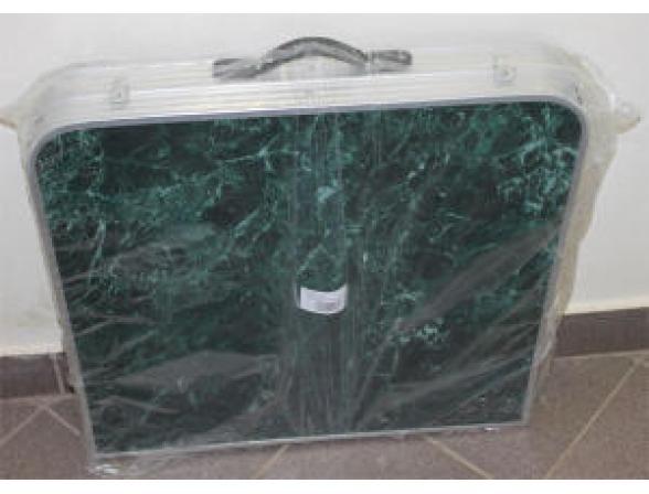 Стол складной Green Glade 5104