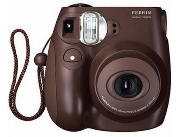 Фотокамера моментальной печати Fujifilm INSTAX Mini 7s