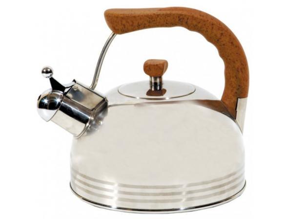 Чайник Regent Inox TEA LUX 93-2503B.3