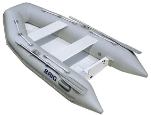 Лодка надувная BRIG F275