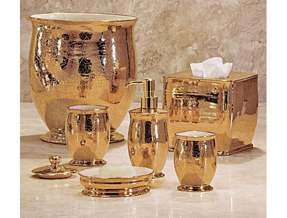 Набор для ванной Labrazel <> Anna Gold