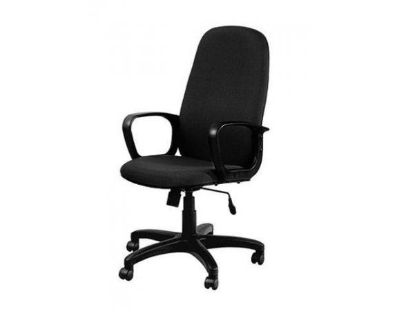 Кресло руководителя BURO Ch-808AXSN/#Black