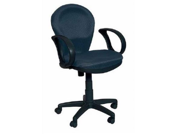 Кресло BURO CH-G687AXSN/Blue