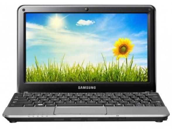 Нетбук Samsung NC 215-P02