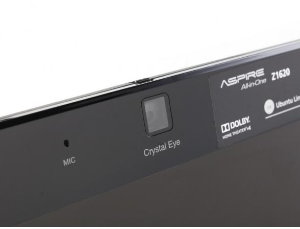 Моноблок Acer Aspire Z1620DQ.SMAER.008
