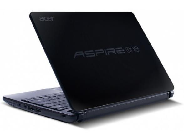 Нетбук Acer Aspire One D257-N57DQkk